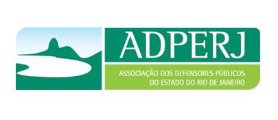 ADPERJ - ASSOCIAÇÃO DOS DEFENSORES PÚBLICOS DO ESTADO DO RIO DE JANEIRO