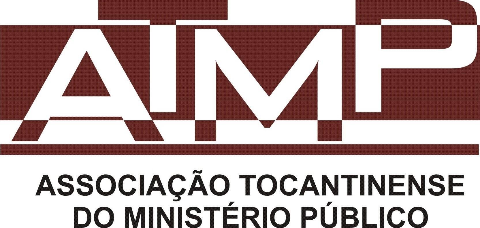 ATMP - ASSOCIAÇÃO TOCANTINENSE DO MINSTÉRIO PÚBLICO